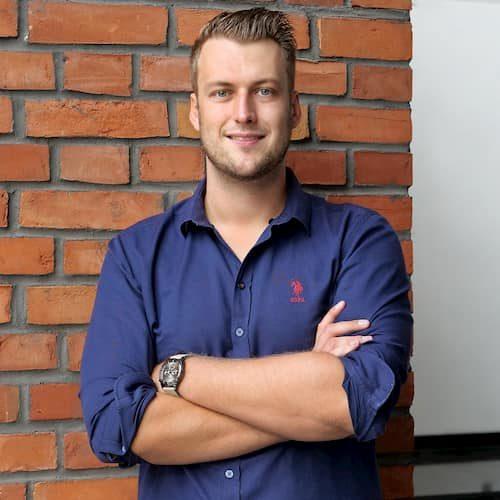 Marcel Ihle – Geschäfsführer NewMediamix GmbH